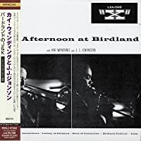 Afternoon at Birdland by Kai, Johnson, Jj Winding (2003-10-22)