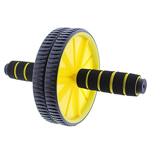 Wonduu Rueda Abdominal AB Wheel con Esterilla Ra-002