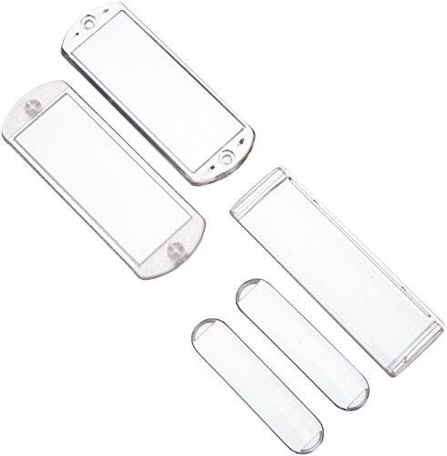 Btv - Kit tarjeteros plastico(blister 5u)