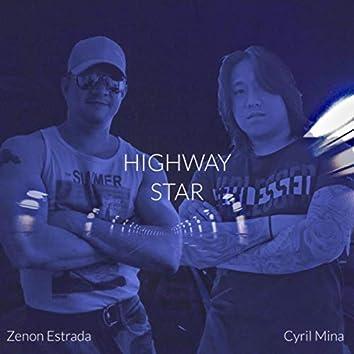 Highway Star (feat. Zenon Estrada)