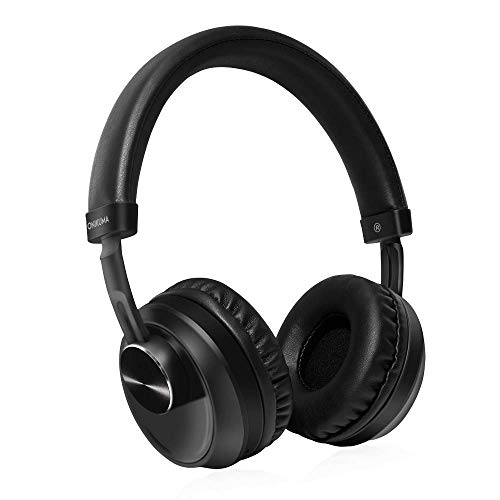 Auricolare wireless Onikuma B10 Cuffia stereo Bluetooth con jack audio da 3,5 mm per PS4 XBOX ONE S Laptop, Cuffie Bluetooth V4.2 con microfono per smartphone Computer