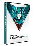 コーレル VideoStudio 2019 通常版 公式ガイドブックデータ・123RF素材チケット付き ビデオ編集 ムービー編集