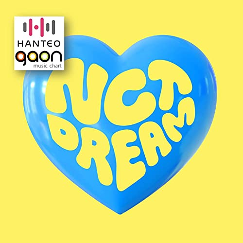 NCT Dream - Hello Future [Libro de fotos A Ver.] (1er álbum de repaquete) [Pre orden] con pegatinas decorativas, tarjetas fotográficas