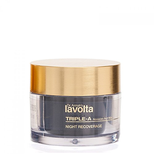 Lavolta Triple-A Night RecoverAge Nachtcreme 50 ml