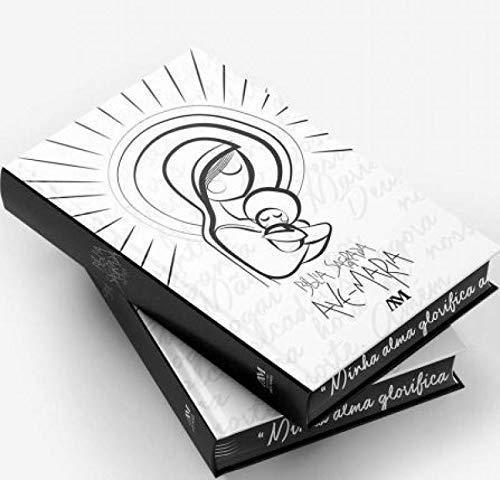 Bíblia Sagrada - Capa Maria