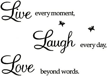 RYGHEWE Wall Stickers Selling rankings for Kids - Every 3D Moment Live Dec low-pricing