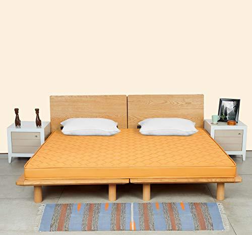 Sleepwell Starlite Select Extra Firm Coir Mattress (78x72x4)