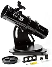 Zhumell Z130 Portable Altazimuth Reflector Telescope