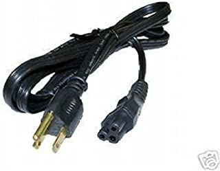 AC Power Cord Cable Plug Works with Sharp XG-NV1U XGNV1U LCD Multimedia DLP Projector Power Payless