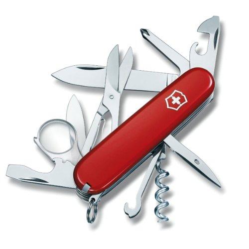 couteau suisse victorinox explorer 1.6703