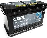 Exide EA900 Batteria