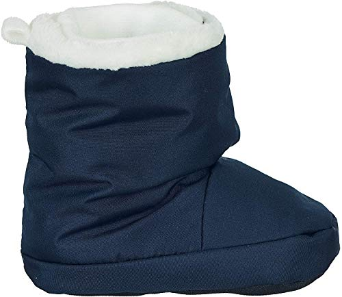 Sterntaler Baby-Schuh, Jungen Lauflernschuhe, Blau (Marine 300), 21/22 EU