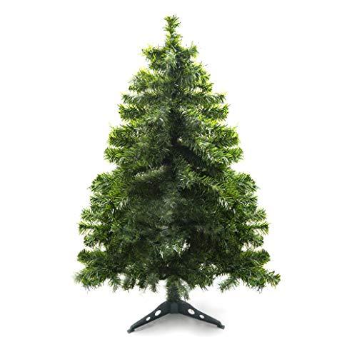 PREXTEX Árbol de Navidad Abeto Canadiense...