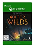 Outer Wilds - Xbox One - Download Code