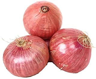 Big Bazaar Fresh Onion 1kg  Pack