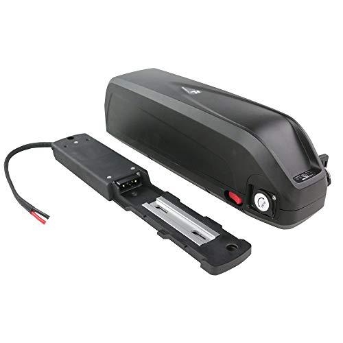imortor HaiLong Lithium Battery for Electric Bike 36V 17.4Ah, 48V 14.5Ah, 52V 10.4Ah with USB Connector (Connector - 7, 48V 14.5Ah)