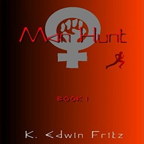 Man Hunt cover art