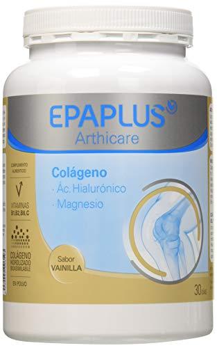 Epaplus Articulaciones Colágeno + Ácido Hialurónico