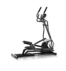 Front Drive Elliptical For Shorter People
