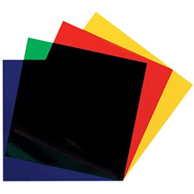 img Stage Line 38.1110 240mm Colour Filter Set