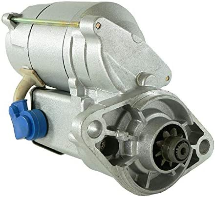 Las Vegas Cheap mail order sales Mall DB Electrical SND0119 Starter Compatible Replacement : With For: