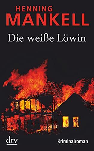 Die weisse Loewin: Kriminalromanの詳細を見る
