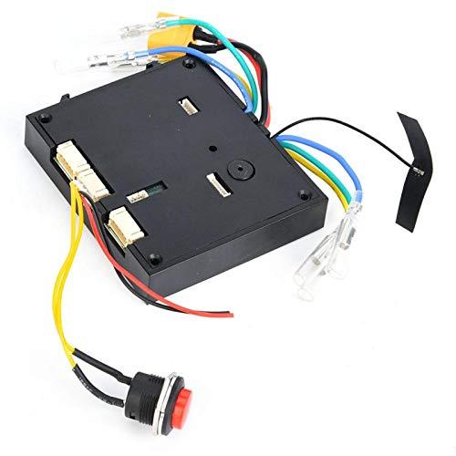 Longboard Motor Drive Controller Hochwertiger elektrischer Skateboard-ESC-Motor, Unterstützung 70/83/90 Nabenmotor, für Roller, Schubkarren, Torsionsauto