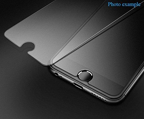 [2 Pack] Panzerglas Schutzfolie Huawei Mate S ( CRR-L09 ) - Gehärtetem Glas Schutzfolie Displayschutzfolie für Huawei Mate S ( CRR-L09 ) - 4