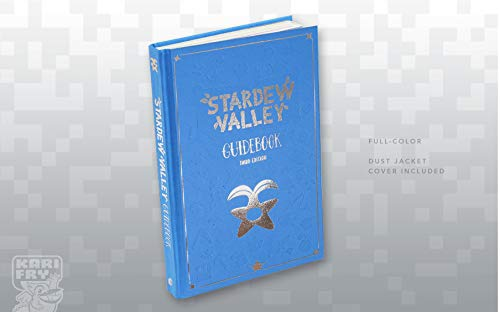 Top 10 Best Stardew Valley Strategy Guide Comparison