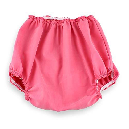 Rearz - Susan Rubber Pants (Pink) (Medium)