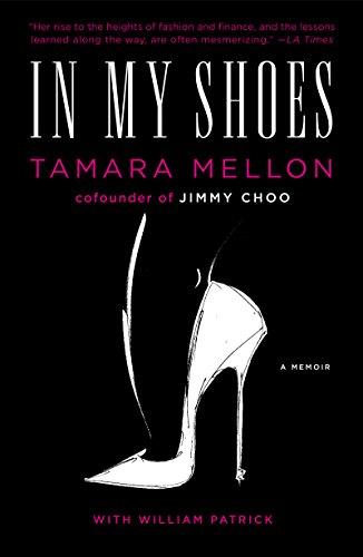 In My Shoes: A Memoir