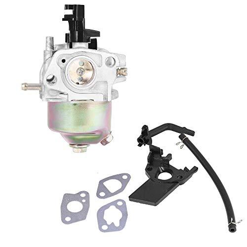 Cafopgrill Vergasergenerator mit Dichtungsisolator passend für Honda GX160 GX200 168F Vergaser 5.5HP 6.5HP 168F - 2KW - 3KW