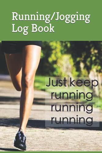 Compare Textbook Prices for Running/Jogging Log Book  ISBN 9798462315411 by Amatucci, Paul