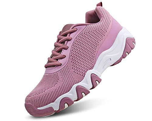 Women Athletic Tennis Running Sneakers $17.39 (40% Off with code)