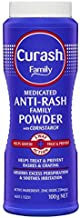 Curash Medicated Anti-Rash Family Powder, 100g