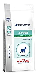 Junior Small breed Dry food