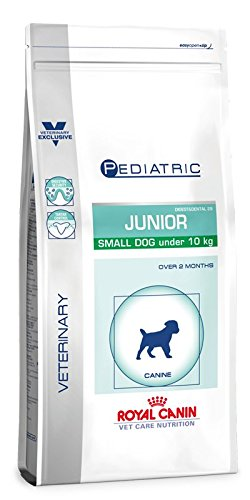 Royal Canin C-11280 Pediatric Junior Small Dog - 4 Kg
