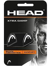 HEAD Uniseks - Xtra Damp tennisdempers voor volwassenen.