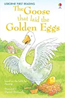 Goose that Laid the Golden Egg (English Learners)