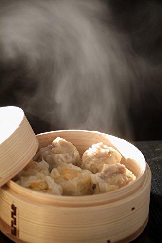 竹の精『中華セイロ』