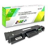 Compatible Toner Cartridge B205 B210 B215 Black High Capacity 3000 Pages 106R04347 VICTORSTAR for Xerox B210 Printer, B205 MFP, B215 MFP