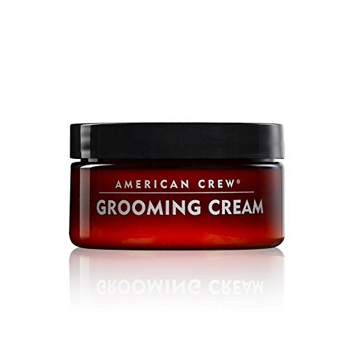 American Crew - Grooming Cream High Hold 85g by NA