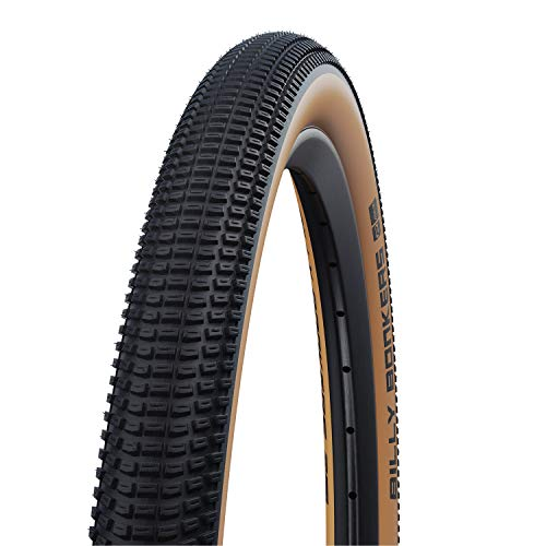 Schwalbe Addix Neumáticos para Bicicleta, Unisex Adulto, Negro, 26x2.10 54-559
