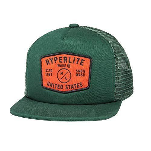 Hyperlite Ranger Hat Green - OSFA