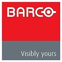 Barco Gレンズ XGA 1.26-1.58 :1 STDレンズ   PGXG-61B PGWX-61B PGWU-61B PGWX-62L PGWU-62L R9832753用レンズ