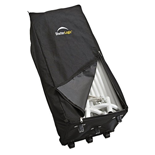 ShelterLogic Store-It Canopy Rolling Storage Bag