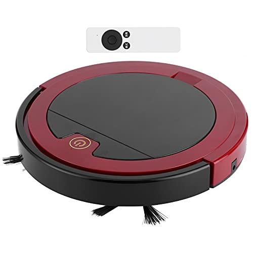 Smart Sweeper, 3 em 1 Smart Vacuum Cleaner Robot Intelligent, para home office