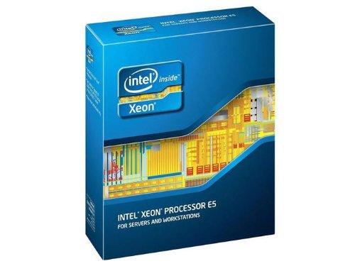 Intel Xeon E5-2620 v2 - Procesador de seis núcleos (2,1 GHz, 7,2 GT/s, 15 MB LGA 2011, CPU BX80635E52620V2 (reacondicionado certificado)