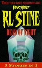 Dead of Night: Haunted/The Halloween Party/The Sleepwalker (Fear Street Omnibus #3) by R. L. Stine (1997-11-03)