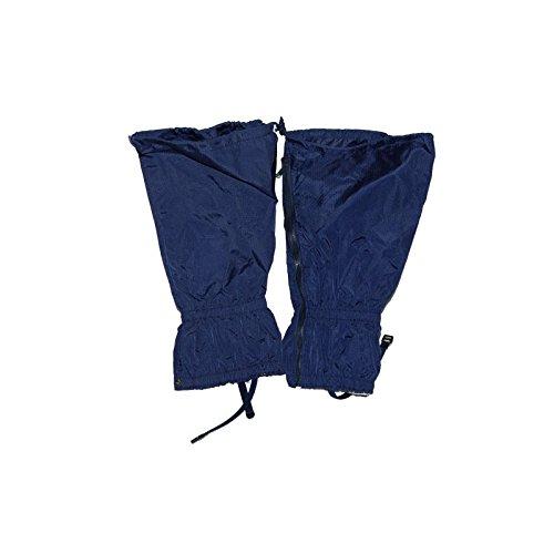 Tucuman Aventura - Gilets en Nylon cuadrille (Bleu, Taille Unique)